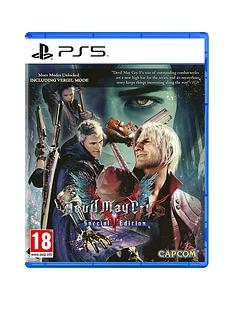 playstation-5-devil-may-cry-5nbspspecial-edition