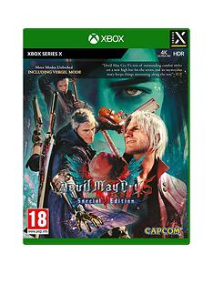 xbox-series-x-devil-may-cry-5nbspspecial-edition