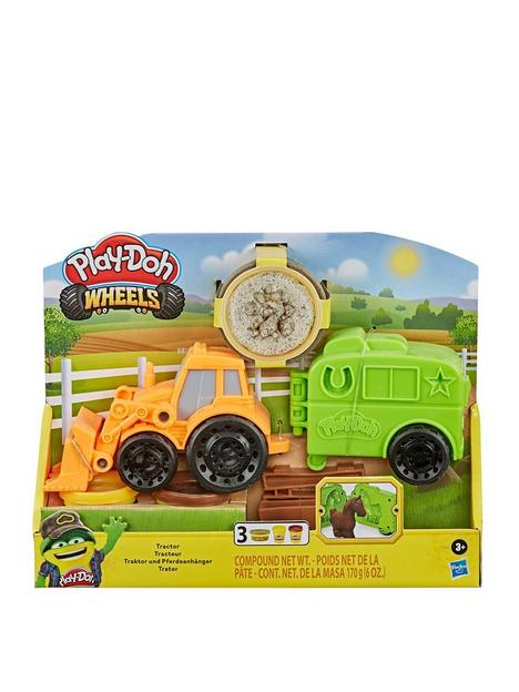 play-doh-wheels-tractor