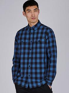 barbour-international-bold-check-shirt