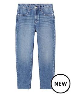 mango-teen-girls-straight-leg-jeans-mid-blue
