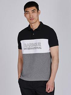 barbour-international-bold-cut-and-sew-logo-polo-blacknbsp