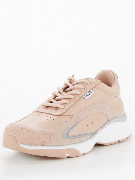hugo-gilda-runn-trainer-pink