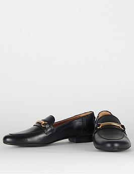 barbour-ashley-leather-loafer-black