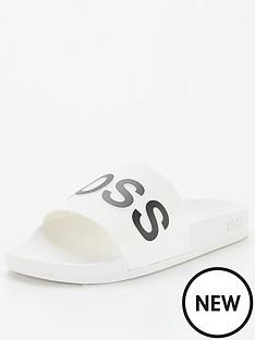 boss-logo-bay-sliders-white