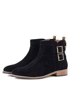barbour-cornbury-buckle-ankle-boot-black
