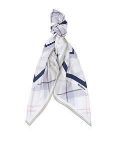 barbour-tartan-silk-square-scarf-multi