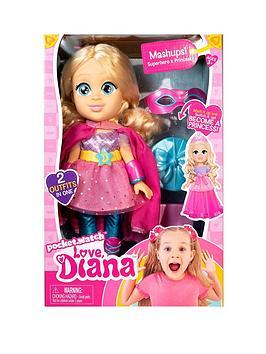 13-love-diana-mashup-doll-princesssuper-hero