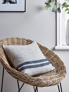 cox-cox-soft-wool-cushion-blue-french-stripe