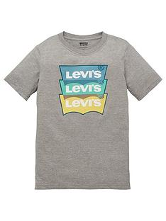 levis-boys-triple-batwing-overlap-t-shirt-grey-marl
