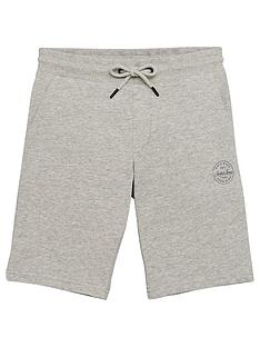 jack-jones-junior-boys-shark-sweat-shorts-light-grey-melange