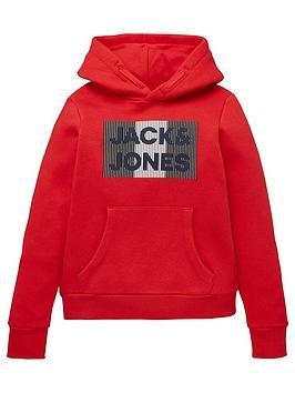 jack-jones-junior-boys-hoodie-true-red