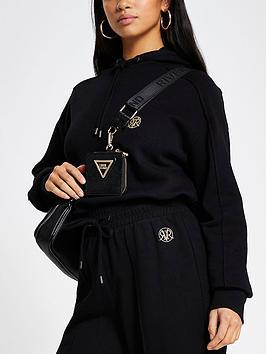 ri-petite-seam-detail-hoody-black
