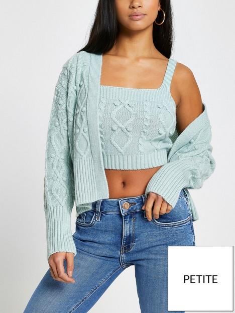 ri-petite-ri-petite-cable-knit-cardi-and-top-set-teal