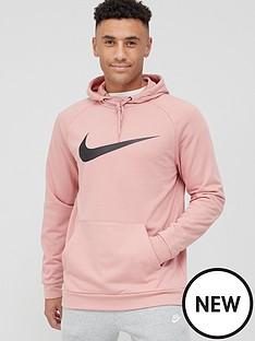 nike-training-dry-fleece-pullover-hoodie-pink