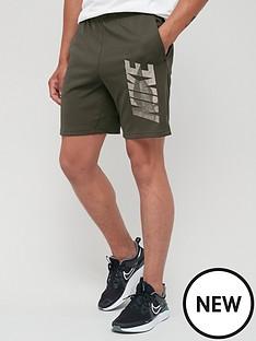 nike-training-drynbspgraphic-shorts-grey
