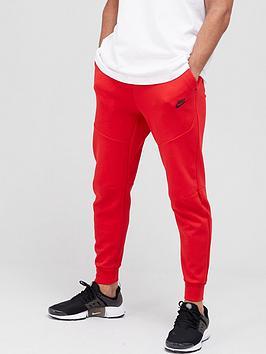 nike-tech-fleece-pants-red