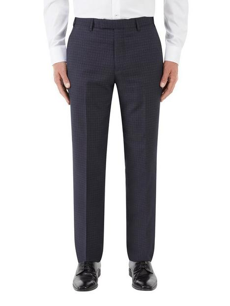 skopes-mac-tailored-trouser-navy-check