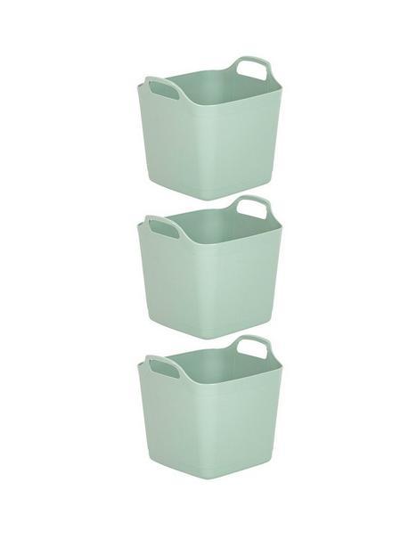 wham-set-3-flexi-square-storagenbsptubs-15-litre