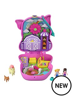 polly-pocket-world-piglette-country