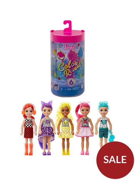 barbie-colour-reveal-monochrome-series-chelsea-doll