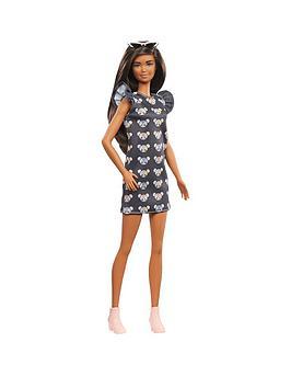 barbie-fashionistas-doll-mouse-print-dress