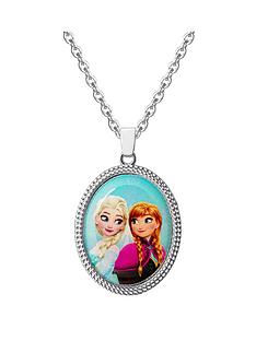 disney-disney-frozen-elsa-and-anna-kids-necklace