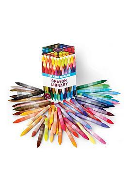 crayon-library