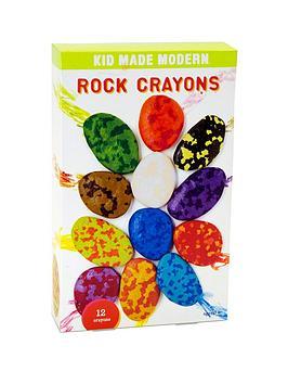 rock-crayons