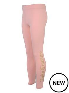 juicy-couture-girls-dot-print-legging-pink