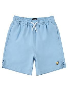lyle-scott-boys-classic-swim-short-sky-blue