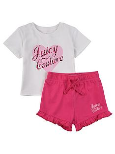juicy-couture-toddler-girls-heart-t-shirt-and-short-set-whitepink