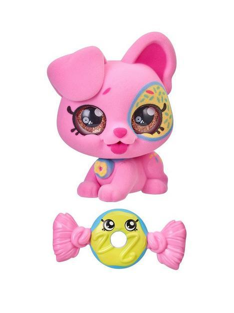 kindi-kids-kindi-kids-show-n-tell-pets-pupkin-the-puppy-pre-school-kindi-kids-4-inch-pet-and-shopkin-accessory