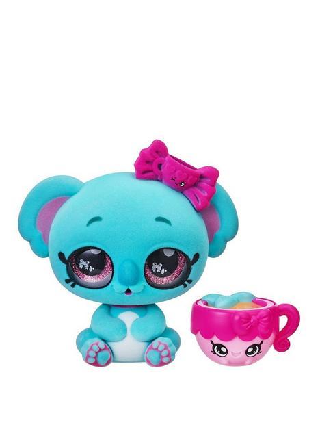 kindi-kids-kindi-kids-show-n-tell-pets-teah-the-koala-pre-school-kindi-kids-4-inch-pet-and-shopkin-accessory