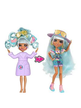 failfix-prettyartee-total-makeover-doll-pack-85-inch-fashion-doll-with-long-blue-restylable-hair-and-transforming-face-surprise-fashion-reveal-and-accessories