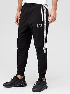 ea7-emporio-armani-logo-series-tape-joggers-black