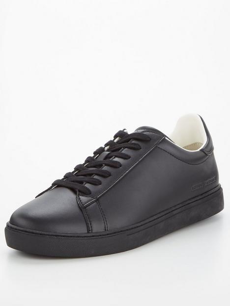 armani-exchange-leather-trainers-blacknbsp