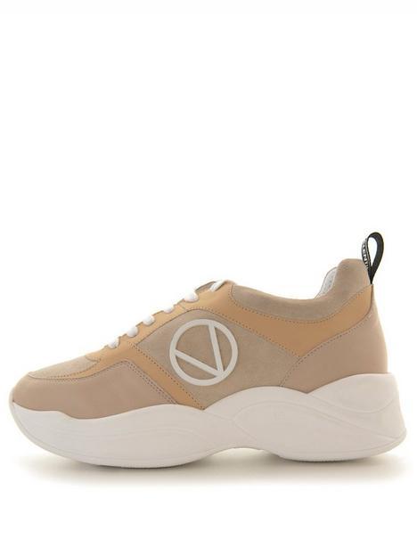 valentino-shoes-beige-trainer