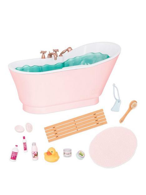 our-generation-og-bath-and-bubbles-set