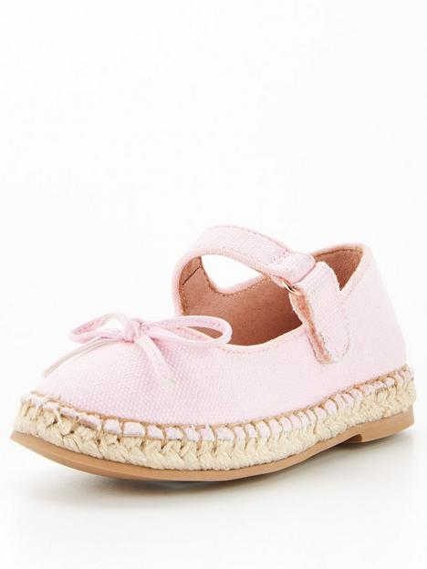 v-by-very-girls-bow-front-espadrilles-pink