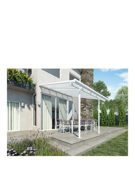 canopia-by-palram-sierra-patio-cover-3x305-whiteclear
