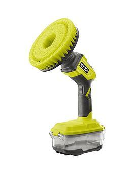 ryobi-ryobi-r18cps-0-18v-one-cordless-compact-power-scrubber-bare-tool
