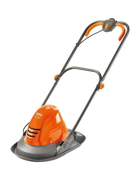 flymo-flymo-corded-turbo-lite-250-hover-mower-1400w