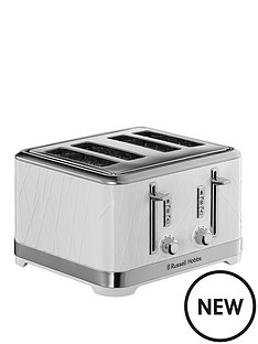 russell-hobbs-russell-hobbs-structure-toaster-white-4-slice