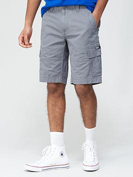 superdry-core-cargo-shorts-bluenbspgreynbsp