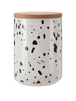 premier-housewares-large-speckled-canister