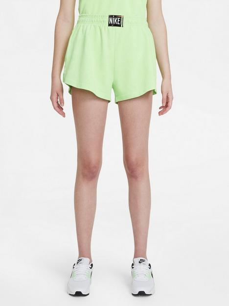 nike-nswnbspwash-shorts-green