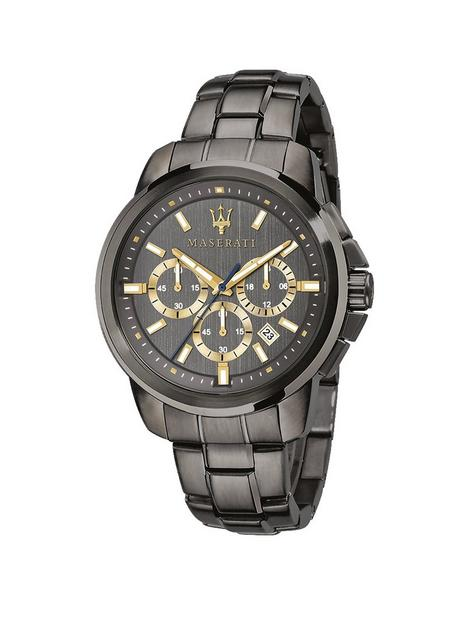 maserati-maserati-successo-grey-and-gold-detail-chronograph-44m-dial-gunmetal-grey-stainless-steel-bracelet-mens-watch