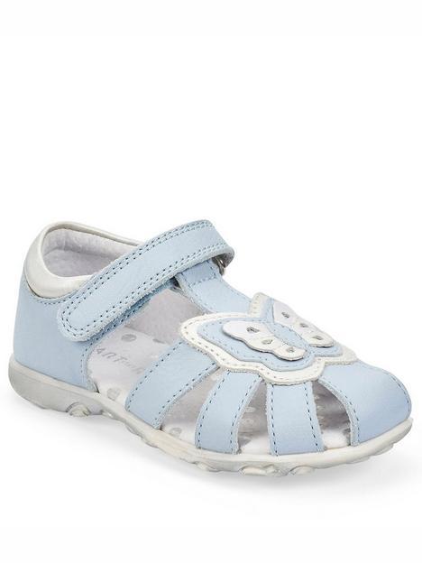 start-rite-first-steps-charm-sandal-blue