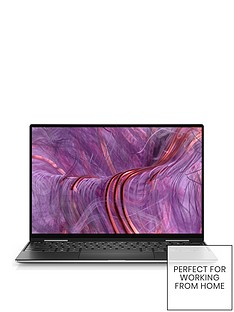 dell-xps-13-9310-2in1-intel-core-i7-1165g7-16gb-ram-512gb-ssd-133in-fhd-laptop-iris-xe-with-optional-microsoft-m365-family-silver